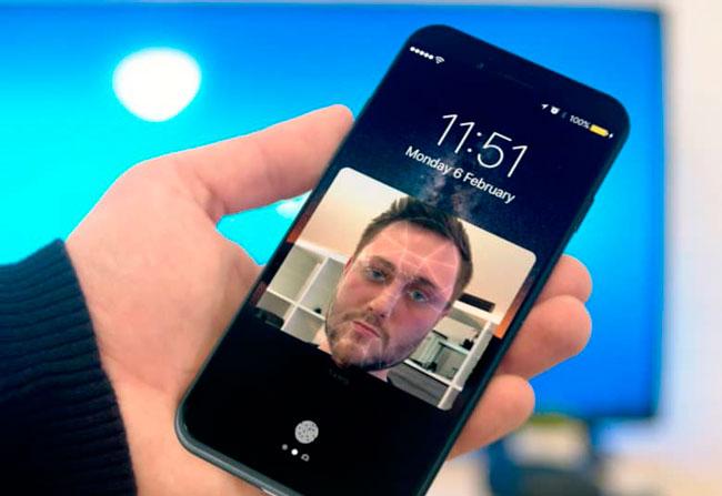iPhone-8-reconocimiento-facial