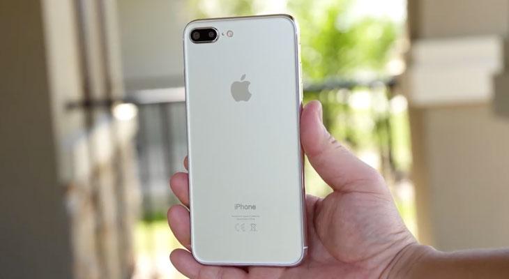 El iPhone 7s será algo más grande que el iPhone 7 pero su cámara sobresaldrá menos