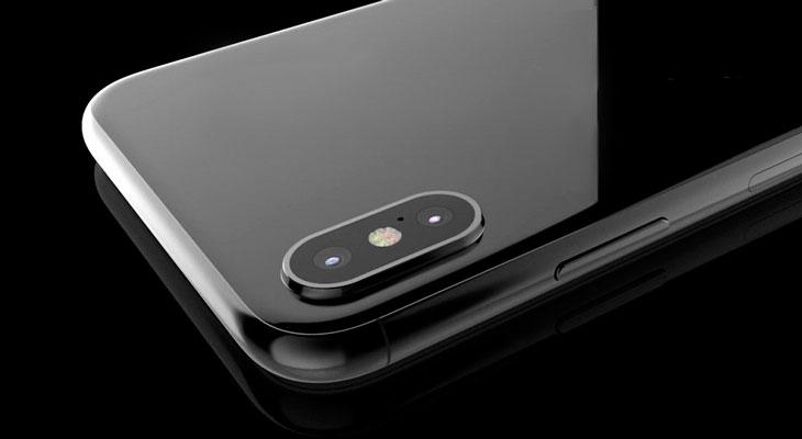El iPhone 8 grabará vídeo en 4K a 60 FPS tanto con la cámara trasera como la frontal