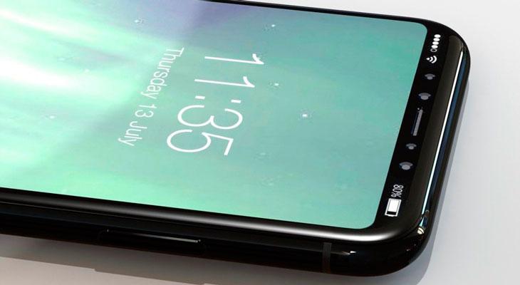 El chip A11 del iPhone 8 se muestra por primera vez