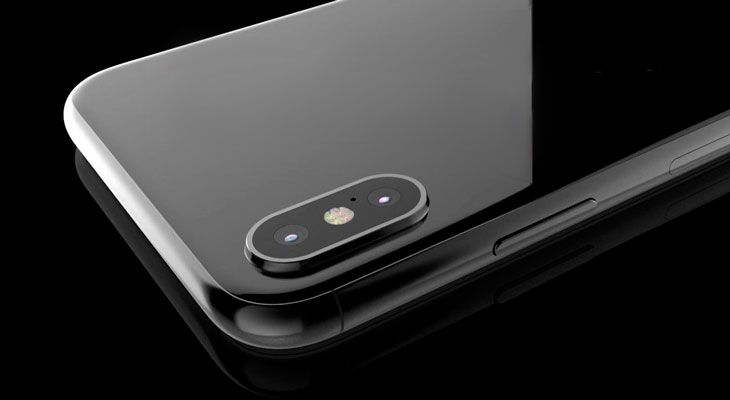 Se filtra la placa base y la pantalla OLED del iPhone 8