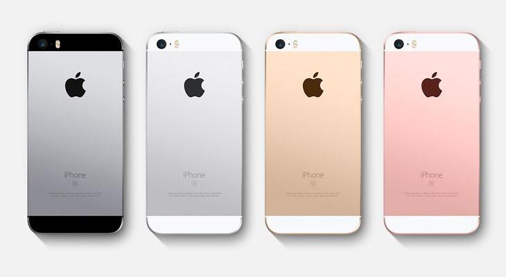 El iPhone SE 2 podría llegar a principios de 2018