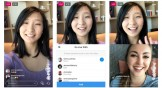 Instagram prueba el streaming de vídeo con dos personas a la vez