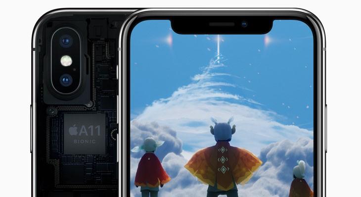 El chip A11 Bionic del iPhone X y el iPhone 8 le llevó a Apple tres años de trabajo