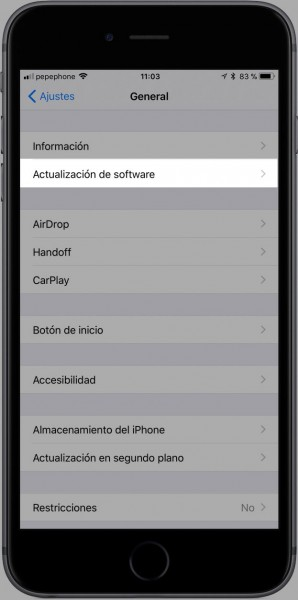 Actualizar-iOS-11