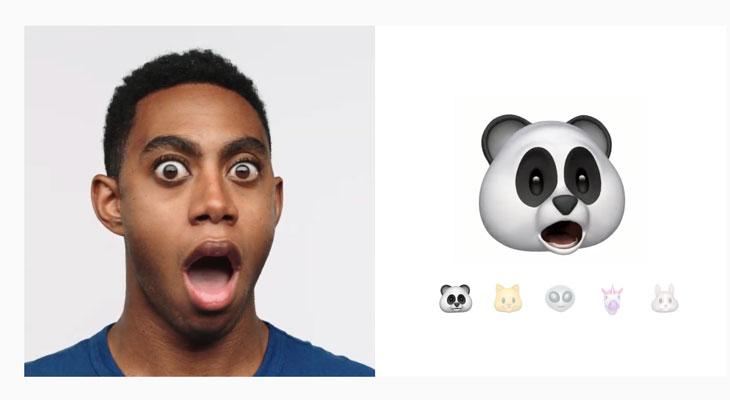 Animoji: Así funciona la divertida nueva función del iPhone X