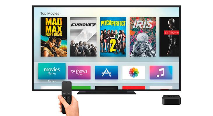 Apple sigue adelante con sus planes televisivos