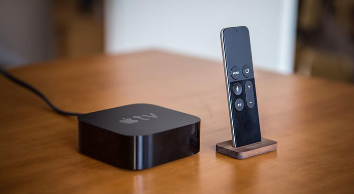 La Apple TV 5 podría tener un chip A10X Fusion y 3 GB de RAM