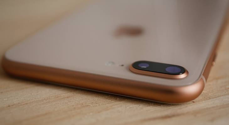 iPhone 8 Plus Vs iPhone 7 Plus, comparativa de cámaras