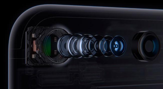 Cámara-iPhone