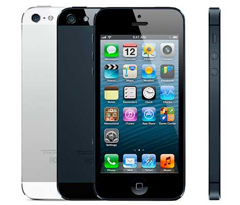 Comprar iPhone 5 Barato