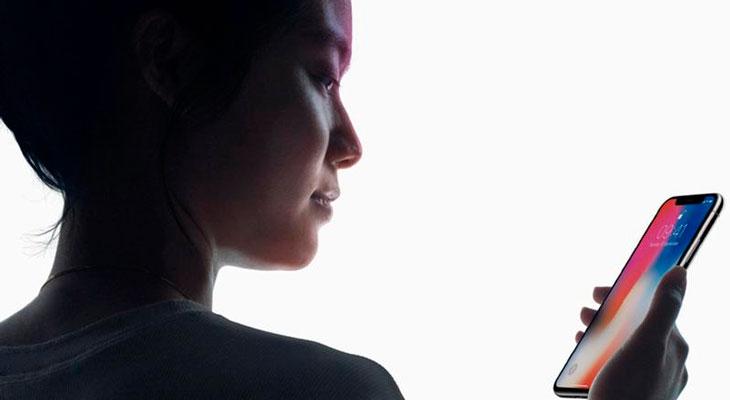 Huawei trollea al Face ID del iPhone X en un anuncio de Facebook