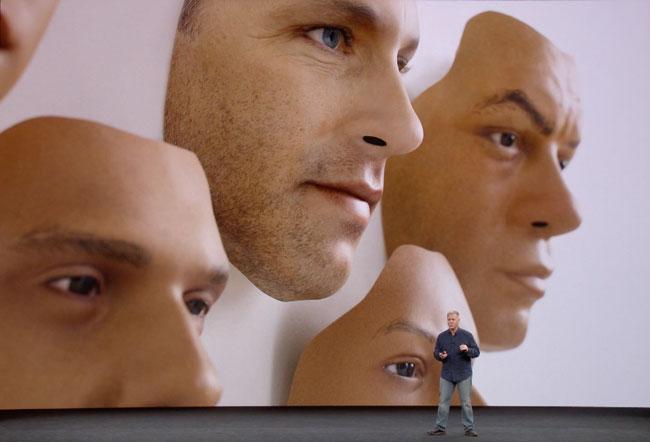 Face-ID-máscaras