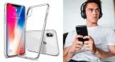 Las 20 mejores fundas para iPhone X