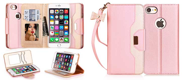 Carcasas Para Celulares Para IPhone 6s Funda IPhone 7 8 Plus