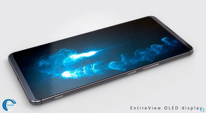 Huawei-Mate-10-Render-3D