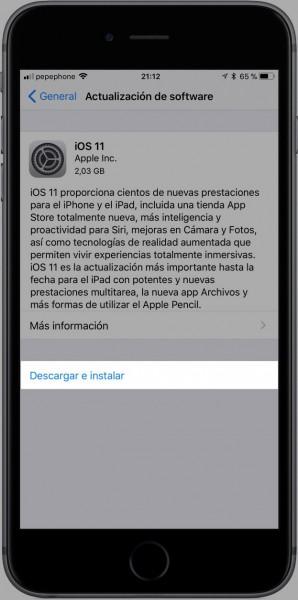 Instalar-iOS-11