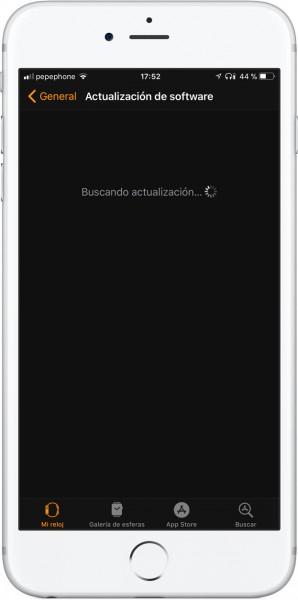Instalar-watchOS-4