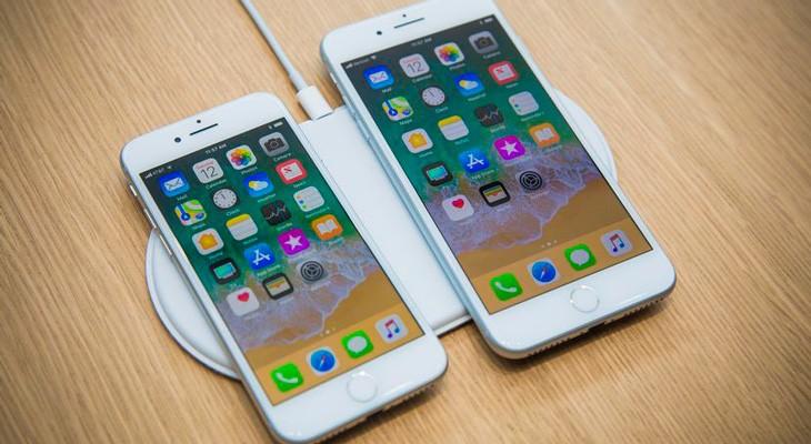 En España nos estamos reservando para el iPhone X