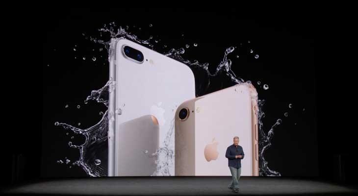iPhone 8 y 8 Plus; Diseño, cámara y potencia
