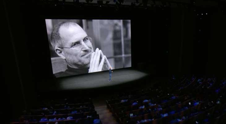 Recordando a Steve y primeras novedades de la Keynote