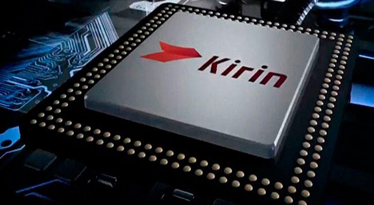 Huawei le planta cara al chip A11 del iPhone 8 con su nuevo chip Kirin 970