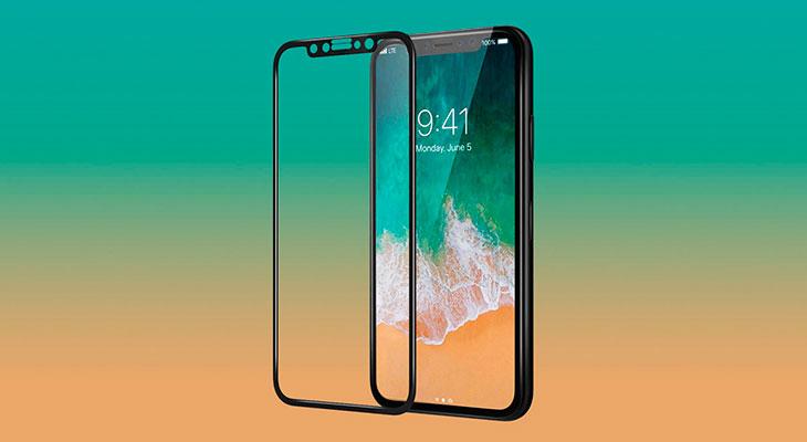 Los 7 mejores protectores de pantalla para iPhone X