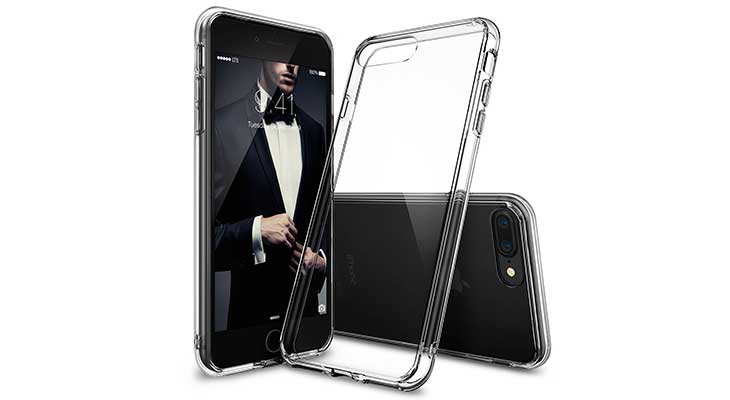 Bumper for iPhone 8 and 8 Plus