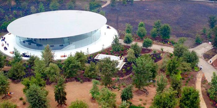 Steve-Jobs-Theatre