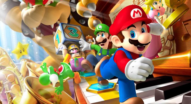 Ya puedes descargar la súper actualización de Super Mario Run