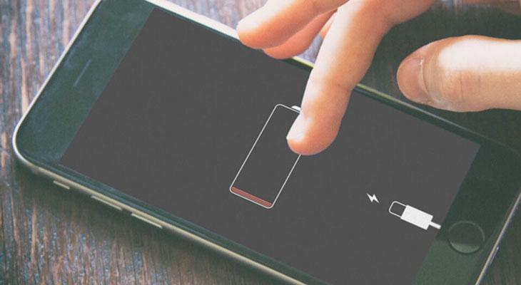 ¿Cuánto dura la batería en un iPhone con iOS 11? comparativa en vídeo