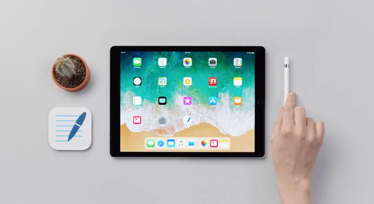 Apple publica nuevos videotutoriales para iPad Pro y iOS 11