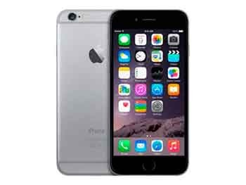 iPhone 6 Plus 16GB (Gris espacial) – Reacondicionado