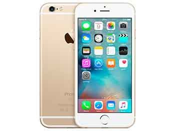 iPhone 6s 16GB (Varios colores) – Reacondicionado