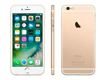 iPhone 6s 32GB (Oro)