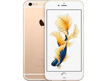 iPhone 6s Plus 128GB (Oro)