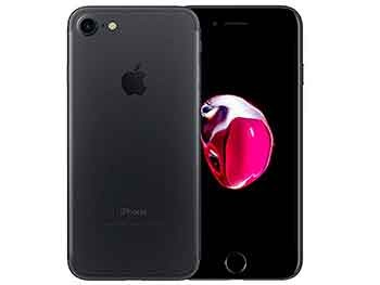 iPhone 7 (Negro Mate, 32GB)
