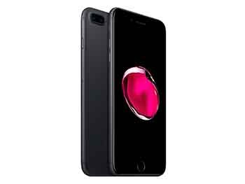 iPhone 7 Plus 128GB (Jet Black)