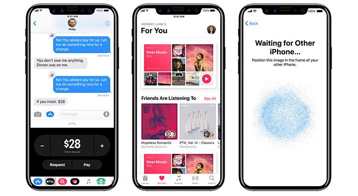 Se filtra el primer vídeo de un iPhone 8 funcionando