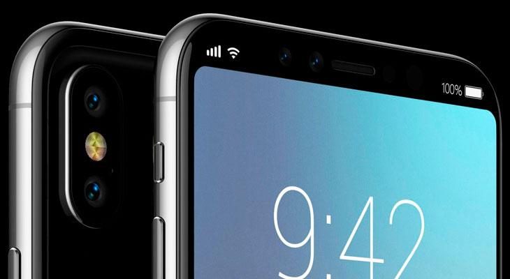El iPhone 8 va a ser muy caro, y en parte la culpa es de Samsung