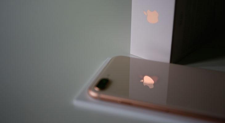 iPhone 8: primeras impresiones
