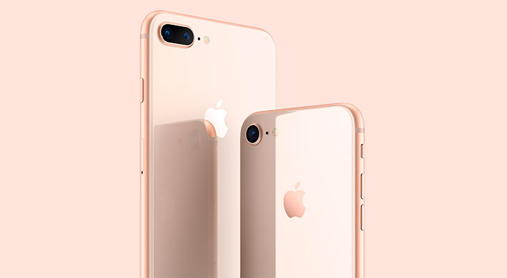 Apple nos da 8 razones para querer un iPhone 8 [Vídeo]