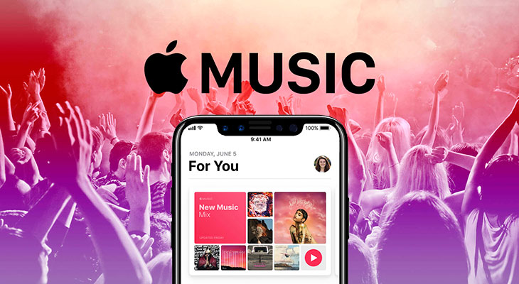 Apple podría regalar un año de Apple Music y 200 GB de iCloud con el iPhone 8