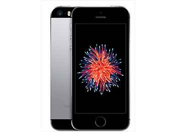 iPhone SE 32GB (Gris espacial)