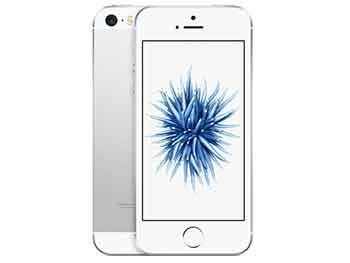 iPhone SE 32GB (Plata)