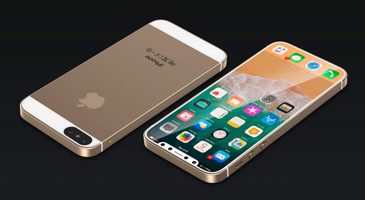 Un concepto imagina cómo sería un iPhone SE  de 4,7 pulgadas sin marcos [Vídeo]