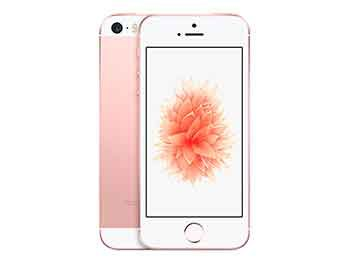 iPhone SE 128GB (Oro Rosa)