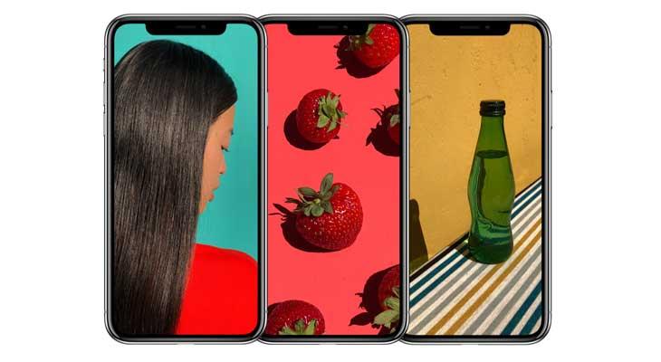 Mira todos los vídeos del iPhone 8 y iPhone X que presentó Apple en la Keynote