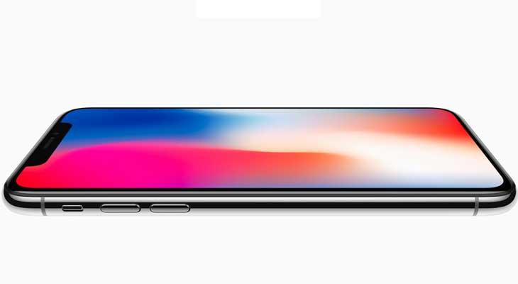 Primeras impresiones del iPhone X: Diseño y pantalla espectacular, iPhone futurista…