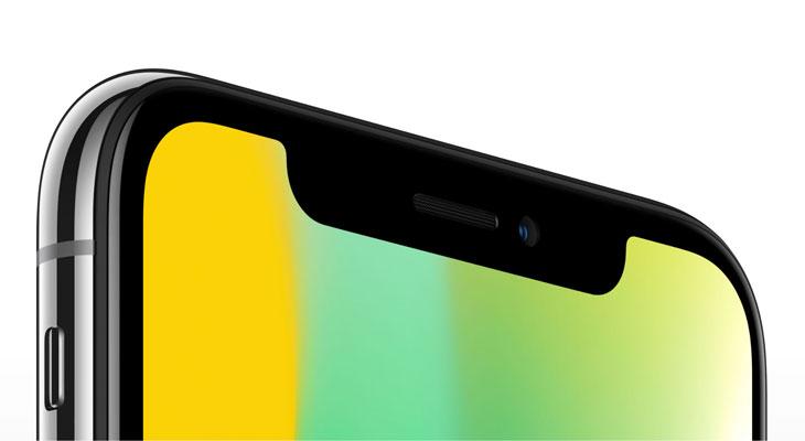 La cámara TrueDepth podría ser la principal razón para el retraso en la producción del iPhone X